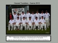 Honest Trundlers - Cairns 2012 Official Edition