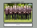 Honest Trundlers - ChristChurch 2012 Official Edition