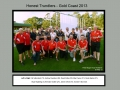 Honest Trundlers - Gold Coast 2013 Official Edition