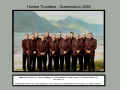 Honest Trundlers - Queenstown 2009 Official Edition