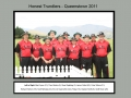 Honest Trundlers - Queenstown 2011 Official Edition