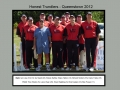 Honest Trundlers - Queenstown 2012 Official Edition