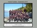 Honest Trundlers - Queenstown 2013 Official Edition