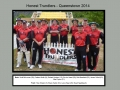 Honest Trundlers - Queenstown 2014 Official Edition